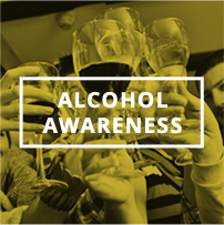 Alcohol awareness programme