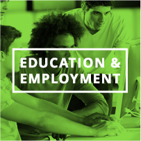Education and Employment Hub