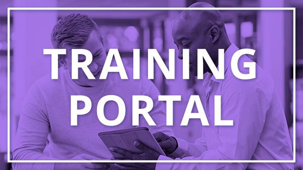 training portal