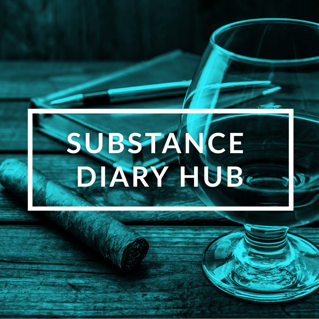 SUBSTANCE DIARY